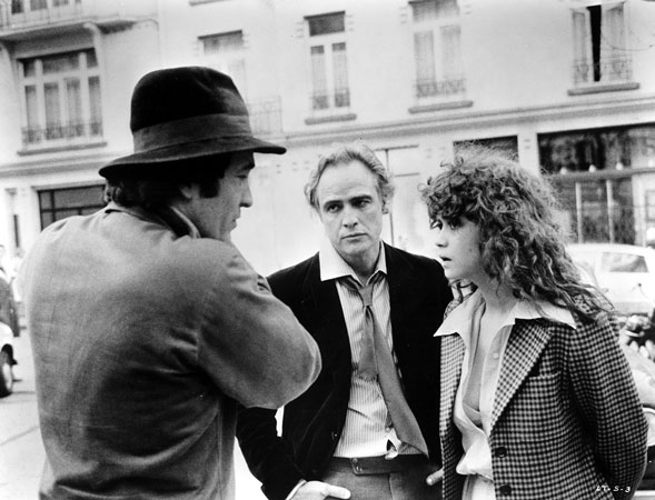 italian director bernardo bertolucci died at 77 in 2018 - last tango in paris