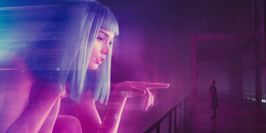 Blade Runner Black Lotus Anime TV Series Coming to Adult Swim 2019