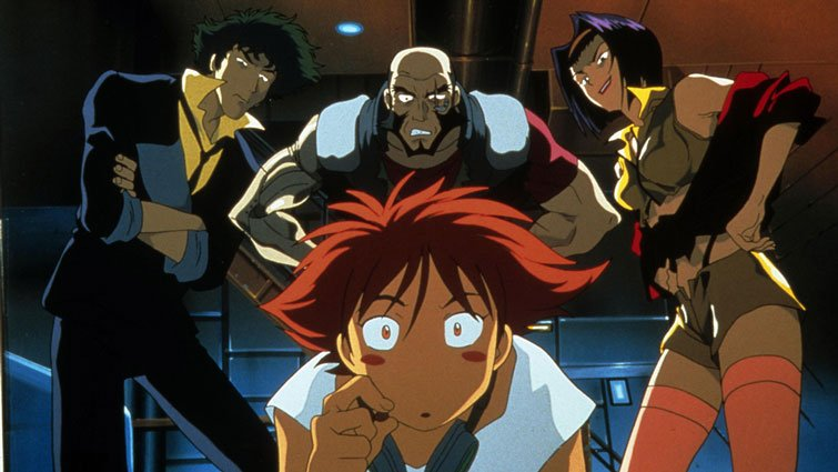 Netflix Returns With Live-Action Version of Anime Cowboy Bebop: Teaser