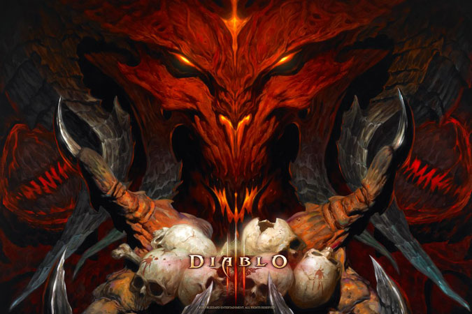 Diablo 4 announcement was reportedly pulled from BlizzCon to rumors