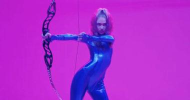 Grimes Shares Song We Appreciate Power for Upcoming Album: Listen