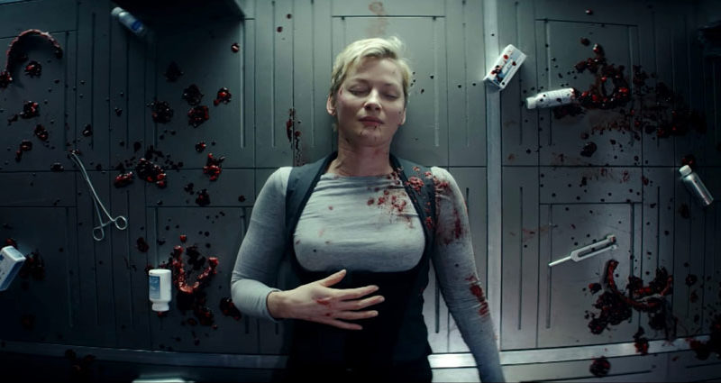 First Five Minutes of George R.R. Martin's Nightflyers Series: Watch