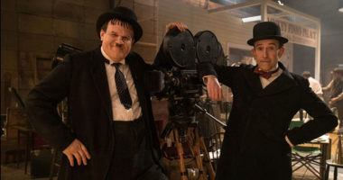 Reilly and Coogan Are Laurel & Hardy in Stan & Ollie Trailer: Watch