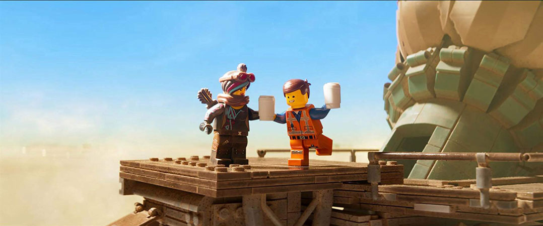The Lego Movie 2: New Trailer with Amazing Cast