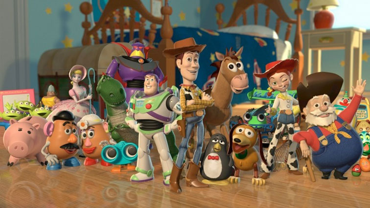 Tim Allen On Keanu Reeves Joining 'Toy Story 4'
