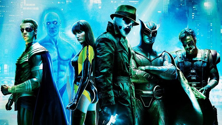 Watchmen TV Series Now In Production, First Images Release