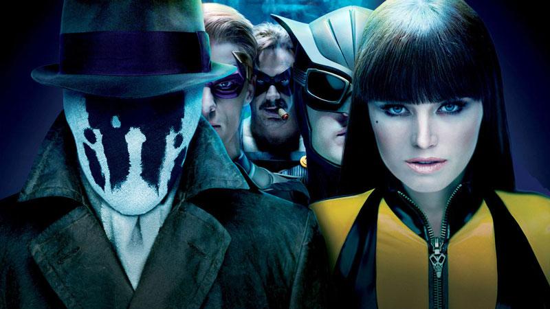 Watchmen television series