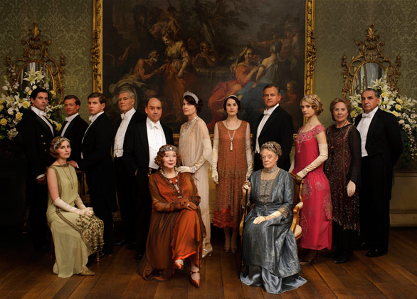 downtonabbey teaser trailer, plot, cast, and more: watch