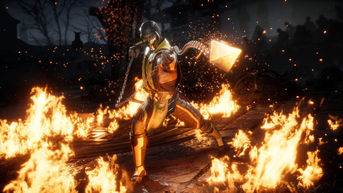 mortal kombat 11 release date plot platforms wb games trailer and more