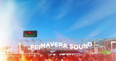 Primavera Sound 2019 Line-up Poster and Video: Watch