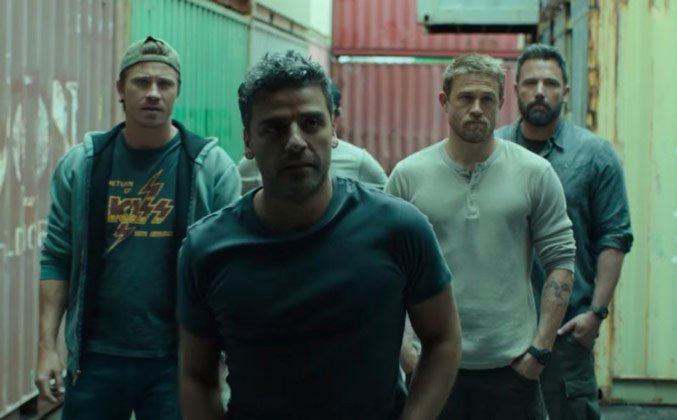 netflix triple frontier synopsis, plot, cast, trailer and more: watch