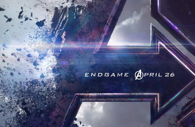 avengers endgame poster trailer plot record and more watch