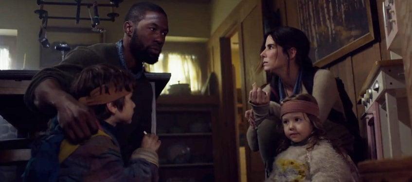 bird box official trailer, plot, cast and more: watch