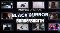 Netflix Black Mirror: Bandersnatch Film Plot, Cast and Director Leaked