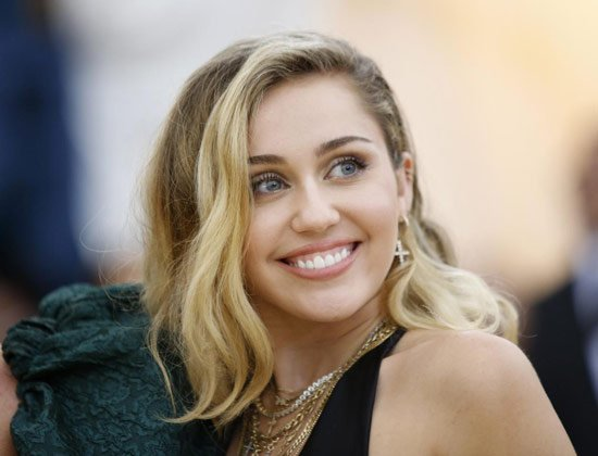Miley Cyrus Confirms Black Mirror Role for New Season [Video]