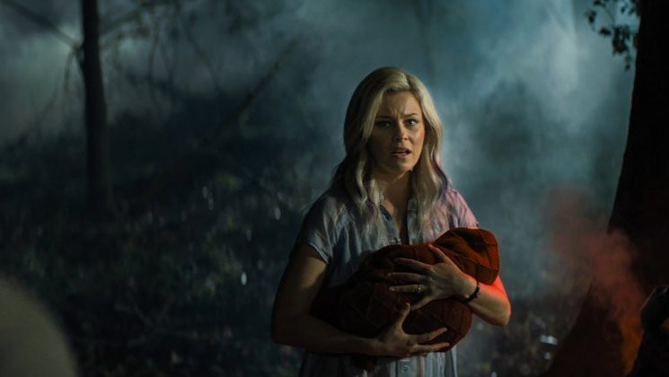 First Trailer for James Gunn's Horror BrightBurn: Watch