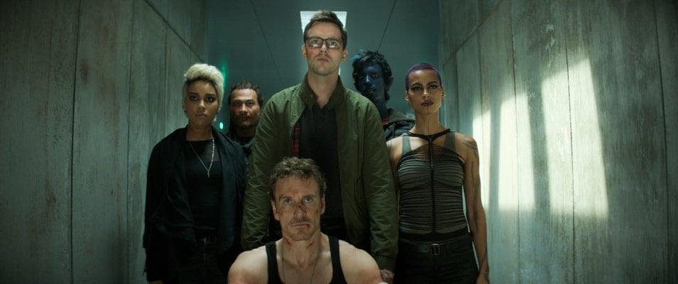 Here is the International Trailer Released for X-Men: Dark Phoenix Film