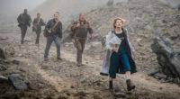 Watch Doctor Who Series Finale Trailer: The Battle of Ranskoor Av Kolos