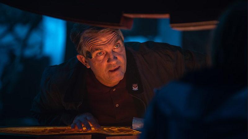 doctor who the battle of ranskoor av kolos finale trailer watch