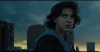 New Trailer for Millie Brown's New Film Godzilla: King of the Monsters