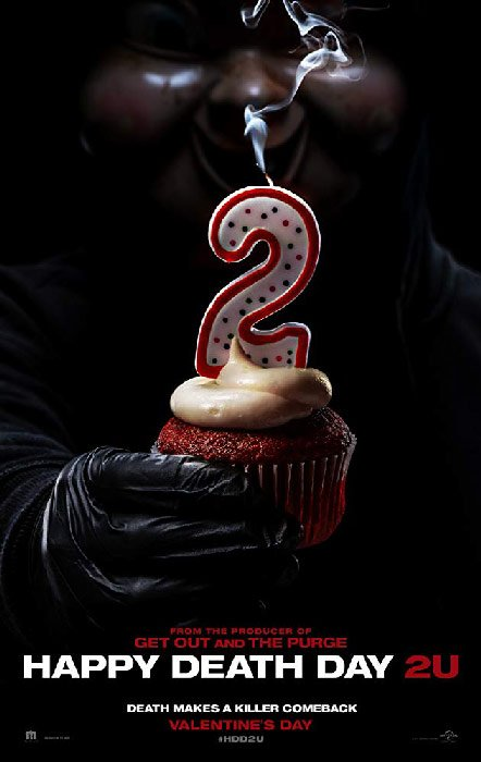 Happy Death Day 2U movie poster, cast, synopsis and more : watch