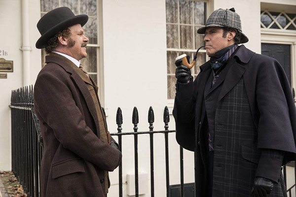 holmes watson trailer, plot, cast, synopsis, and more: watch