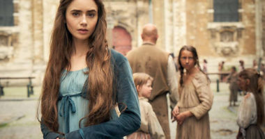 First Trailer for BBC's New Mini TV-Series Les Misérables: Watch
