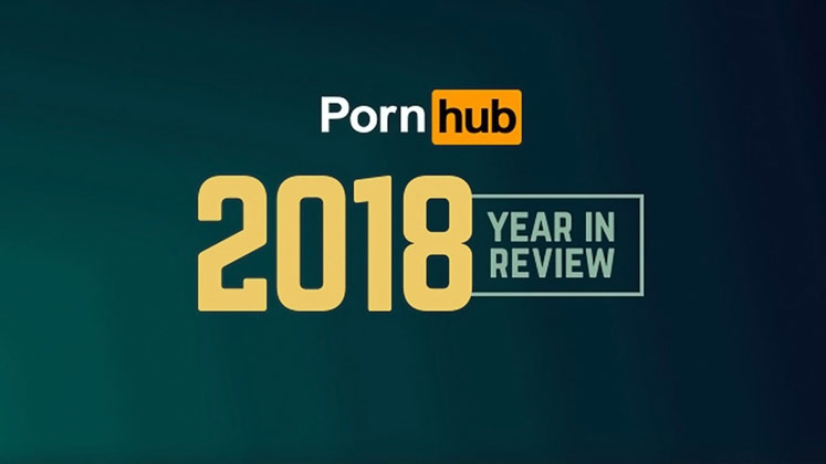 Pornhub 2018 stats include Fortnite, Stormy Daniels and 4K [Video]