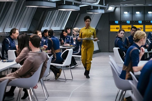 star trek discovery season 2 trailer, cast, plot and more: watch