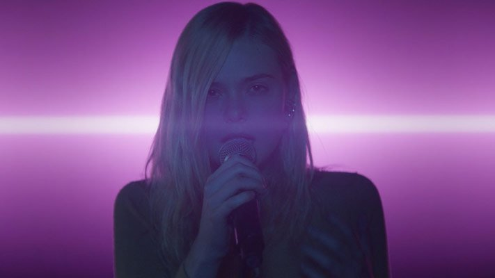 The First Official Trailer for Elle Fanning's Teen Spirit Film: Watch