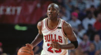 Watch The New Trailer for Michael Jordan's Doc The Last Dance