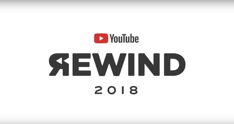 YouTube Rewind 2018: Everyone Controls Rewind