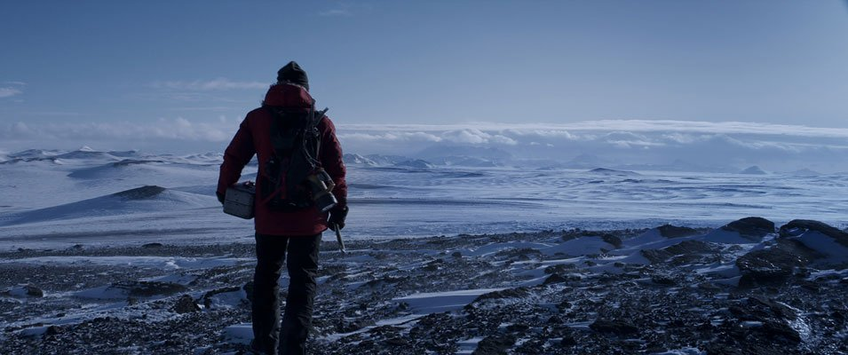 Watch the First Trailer for Mads Mikkelsen's Survival for Arctic Film