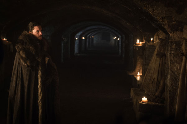 New Official Game of Thrones Season 8 Teaser Trailer is Here: Watch