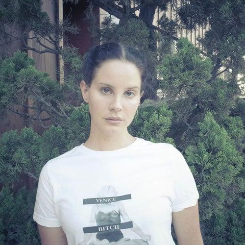 lana del rey teases norman f*cking rockwell album instagram