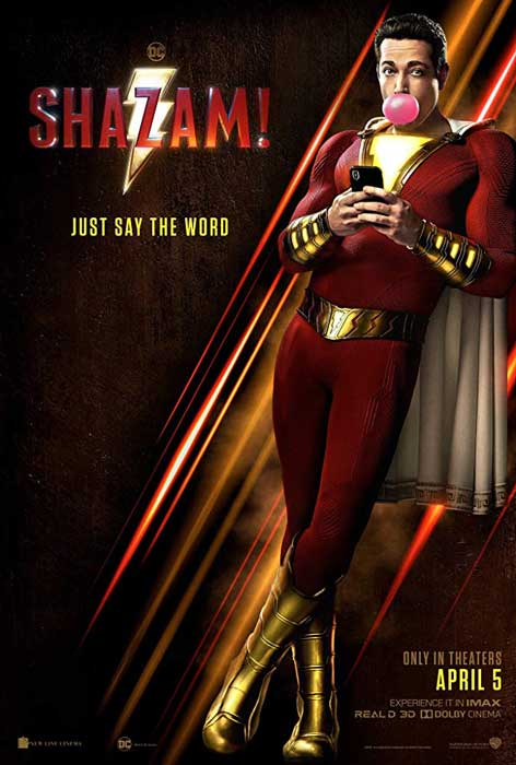 shazam trailer, poster, cast, synopsis, and more: watch