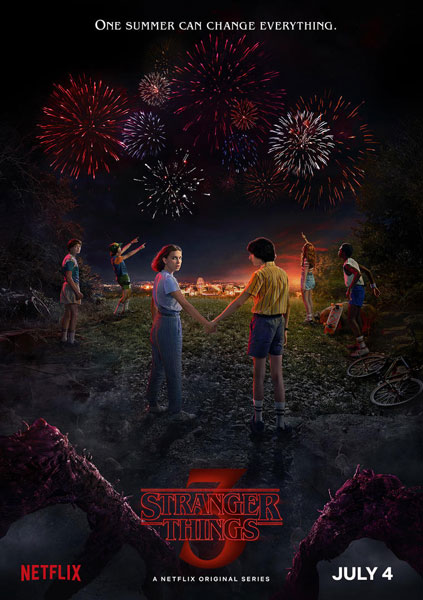 Stranger Things season 3 Netflix release date, cast, plot, trailer, and more: watch