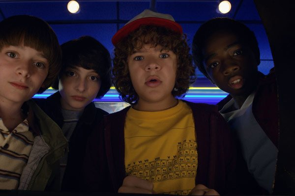 Netflix Stranger Things Season 3 Release Date Announcement Video: Watch