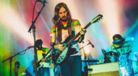 Tame Impala Shared on Instagram New Upcoming Album in 2019