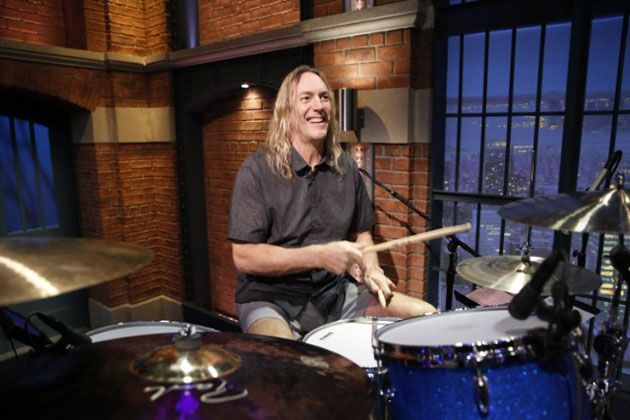 Tool's Drummer Danny Carey confirms New Tool Album Will Be out in April