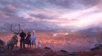Frozen 2 Trailer Release from Disney's New Animation Film: Watch