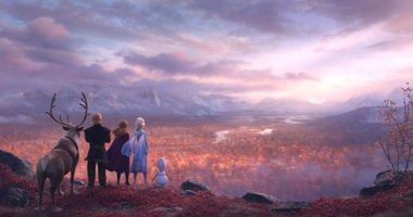 Frozen 2 Trailer Release from Disney's New Animation Film: Watch