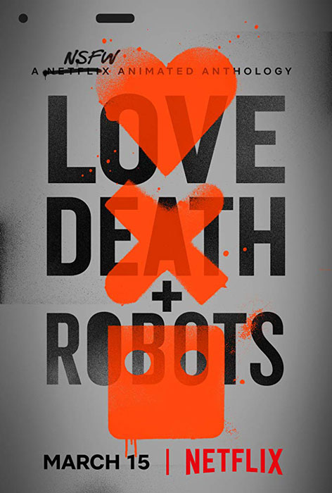 love death and robots netflix release date, trailer, and more: watch