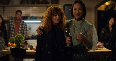 Russian Doll season 2 - cast, release date, synopsis and trailer: watch