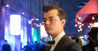 Epix's Pennyworth Official Teaser Trailer for Batman Prequel Series