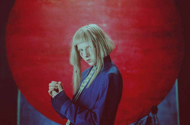 AURORA announces new album and shares video The Seed: Watch