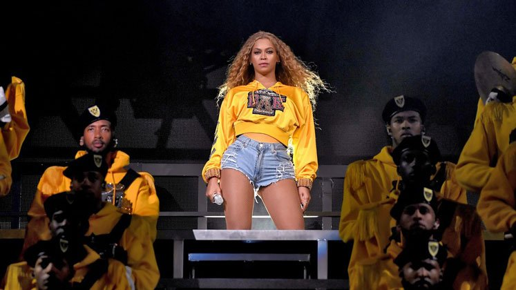 Netflix Teases Beyonce Documentary Homecoming Release Date