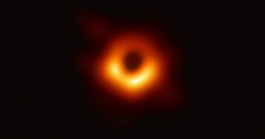 The first-ever black hole photo has finally been revealed from EHT