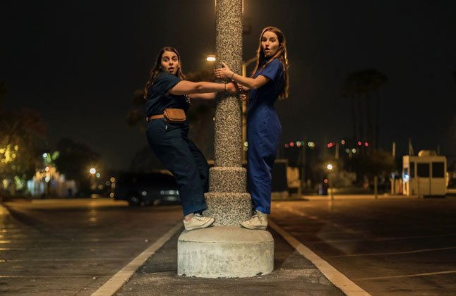 Booksmart green band trailer for Olivia Wilde's first directorial movie