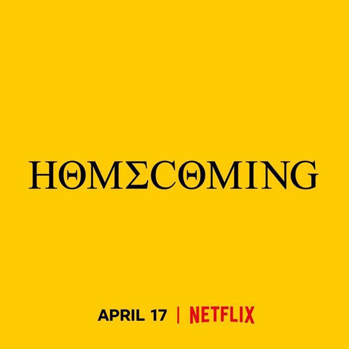 homecoming netflix beyonce release date trailer watch poster
